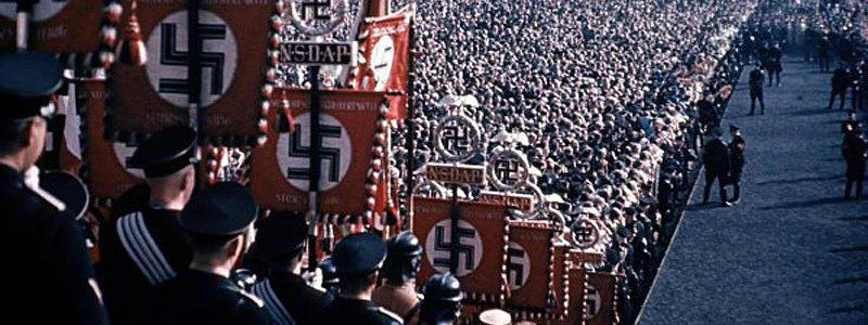 nazismen og fascismen